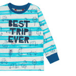 Knit pyjamas for boy Πιτζαμες print 20-939056
