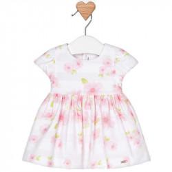 3893fcd8e4cb Mayoral Φορεμα σταμπωτο ροζ 29-01834-032 1834