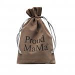 Proud Mama Gemstone PINK CHALCEDONY PM-327