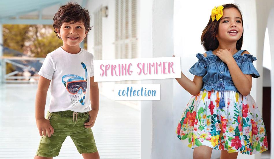 SpringSummer Collection