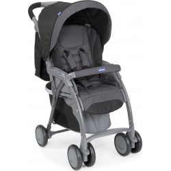 Chicco Καρότσι Simplicity New GREY 79115-47