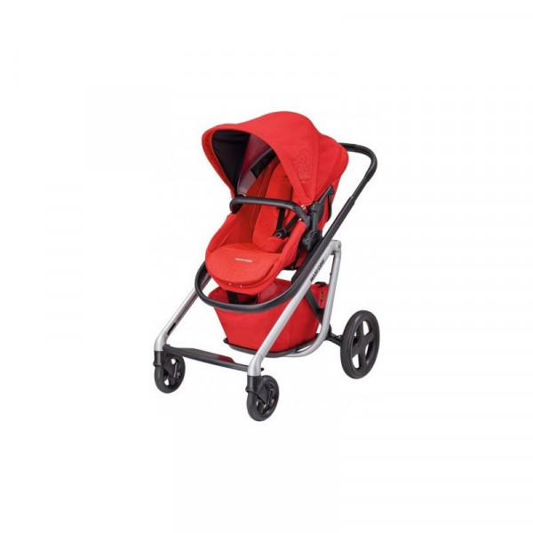 Maxi Cosi Καρότσι Lila Nomad Red BR73722