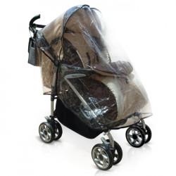 91f01548ce0 Just Baby Αδιάβροχο Προστατευτικό Καροτσιού JB1002