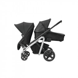 Maxi Cosi Κάθισμα 2ου Παιδιού LILA Nomad Black BR73718