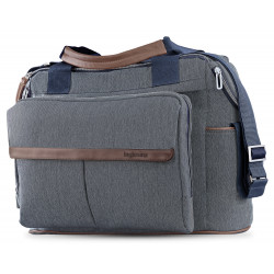 Inglesina Τσάντα Αλλαγής Dual Bag -TAILOR DENIM