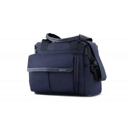 Inglesina Τσάντα Αλλαγής Dual Bag Aptica Portland Blue AX91N1PTB
