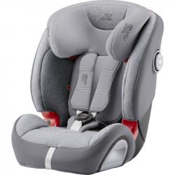 Britax Κάθισμα Αυτοκινήτου Evolva 1-2-3 SL Sict 9-36kg GREY MARBLE (ΔΩΡΟ SUMMER COVER ΓΙΑ ΤΟ ΑΥΤΟΚΙΝΗΤΟ)!