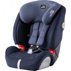 Britax Κάθισμα Αυτοκινήτου Evolva 1-2-3 SL Sict 9-36kg MOONLIGHT BLUE (ΔΩΡΟ SUMMER COVER ΓΙΑ ΤΟ ΑΥΤΟΚΙΝΗΤΟ)!