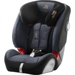 Britax Κάθισμα Αυτοκινήτου Evolva 1-2-3 SL Sict 9-36kg BLUE MARBLE (ΔΩΡΟ SUMMER COVER ΓΙΑ ΤΟ ΑΥΤΟΚΙΝΗΤΟ)!