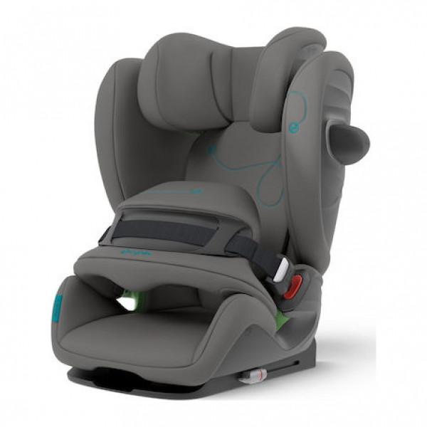 Cybex Pallas G i-size Κάθισμα Αυτοκινήτου 9-36kg Soho Grey 521000507