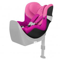 Cybex Κάθισμα Αυτοκινήτου (με βάση M) Sirona M2 i-Size Magnolia Pink SensorSafe 520000489