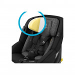Maxi Cosi Κάθισμα Αυτοκινήτου Mica i-Size Authentic Black BR74666