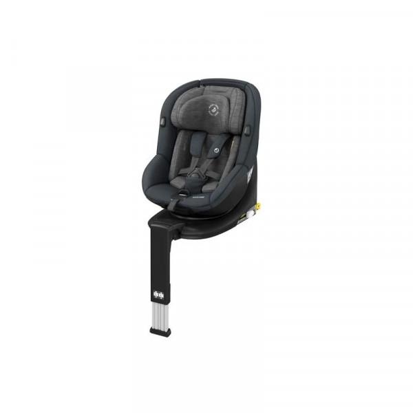 Maxi Cosi Κάθισμα Αυτοκινήτου Mica i-Size Authentic Graphite BR74667