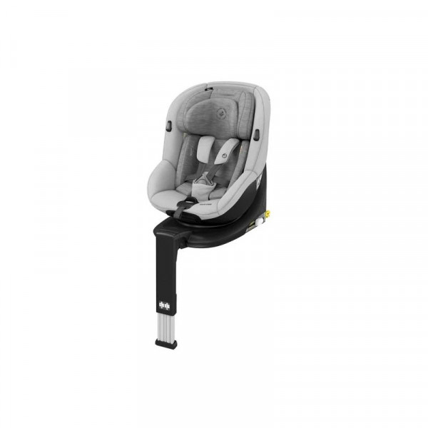 Maxi Cosi Κάθισμα Αυτοκινήτου Mica i-Size Authentic Grey BR74668