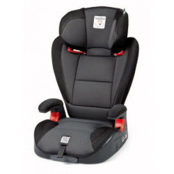 Peg-Perego Κάθισμα Αυτοκινήτου Viaggio 2-3 Surefix 15-36kg Black