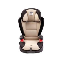 Peg-Perego Κάθισμα Αυτοκινήτου Viaggio 2-3 Surefix 15-36kg Sand (ΔΩΡΟ ΚΑΘΡΕΦΤΑΚΙ ΚΑΙ ΗΛΙΟΠΡΟΣΤΑΣΙΕΣ!)