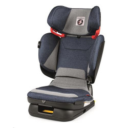 Peg-Perego Κάθισμα Αυτοκινήτου Viaggio 2-3 Flex 15-36kg Urban Denim