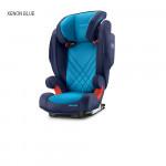 Χρώμα Recaro: XENON BLUE
