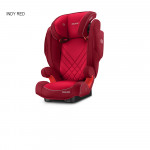 Χρώμα Recaro: INDY RED
