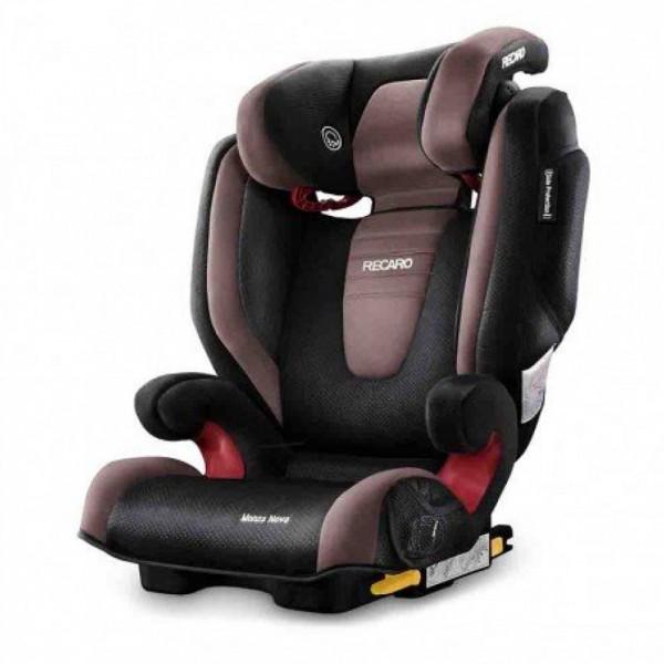 Recaro Monza Nova 2 Seatfix Κάθισμα Αυτοκινήτου 15-36kg
