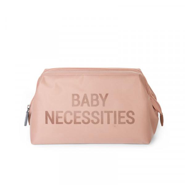 CHILDHOME Nεσεσσέρ Baby Necessities Pink Cooper BR73470