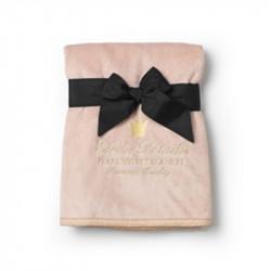Elodie Details Κουβέρτα Αγκαλιάς Fleece 'Powder Pink'