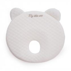 Kikka Boo Εργονομικό Μαξιλάρι Memory Foam My Little Bear 31106010004