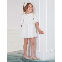 42510b6aeda5 Abel and Lula Φορεμα Φαντασία Λευκό σπασμένο 29-05005-003 5005