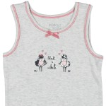 Boboli Pack 2 t-Shirts for girl - print