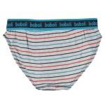 Boboli Pack 3 slips for boy - stripes