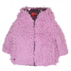 Boboli Jacket 2 όψεων Πετούνια 206132 0cd7d7cab8b