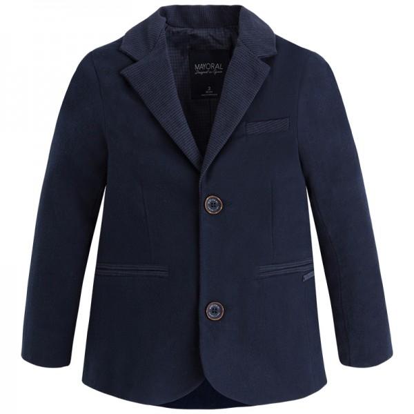 Mayoral Σακακι tailoring  ναυτ.μπλε 4441