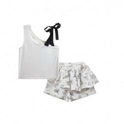 ba76023e951 Παιδικά ρούχα για κορίτσια - Ανακαλύψτε τη συλλογή | Tresjoli