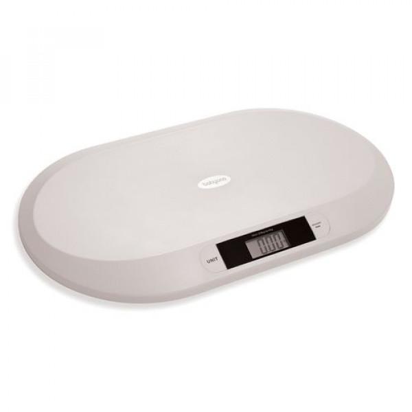 BabyOno: Ηλεκτρονική Ζυγαριά Βρέφους έως 20 κιλά BN612/02 Λευκο