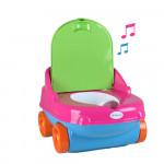 Bebe Stars Κάθισμα Musical Car 73-174
