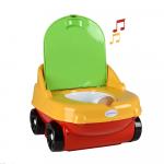 Bebe Stars Κάθισμα Musical Car 73-176