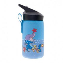 edc35e7ce8 Laken Παγούρι-Θερμός 350ml Dolphin Jannu με Neo Cover
