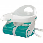 Summer Infant Sit n Style Booster Teal SIM13346A