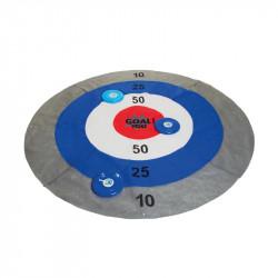 BS Toys Στόχος XL Με Δίσκους