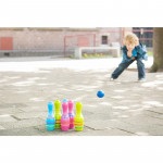BS Toys Skittles Jr – Bowling για Παιδιά