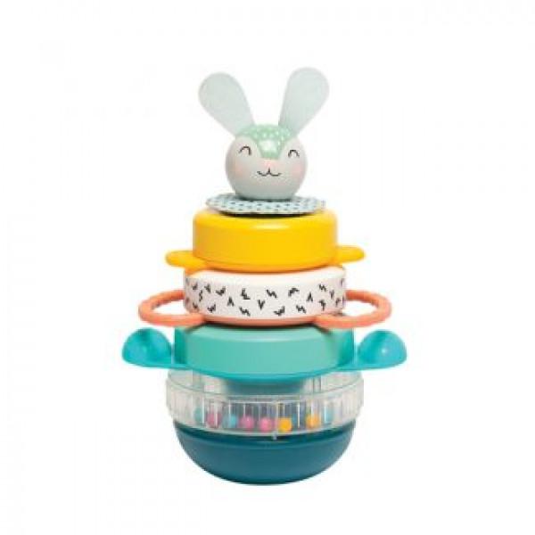 Taf Toys Hunny Bunny Stacker 12445