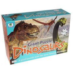 Barbo Toys Puzzle δαπέδου Dino