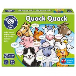 Orchard Toys Quack Quack Game