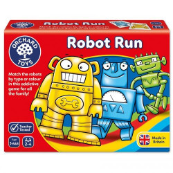 Orchard Toys Robot Run Game