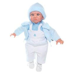 Lamagik Magic Baby Κούκλα 'Gestito Boy Joker'