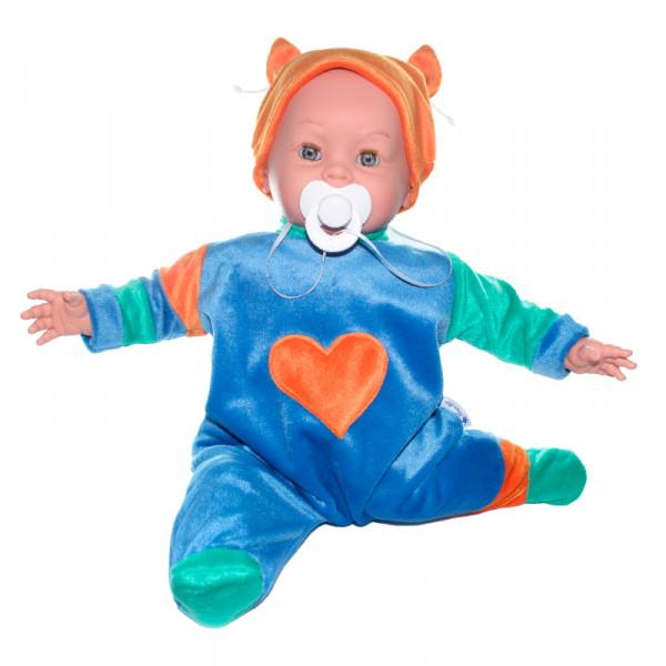 "Lamagik Magic Baby Κούκλα ""Dormilon Blue"""