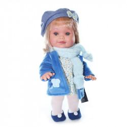 """Lamagik Magic Baby Κούκλα """"Betty Coat"""""""