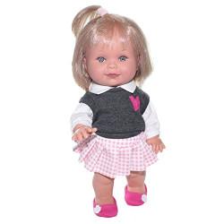 "Lamagik Magic Baby Κούκλα ""Betty Schoolgirl"""