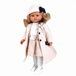 "Lamagik Magic Baby Κούκλα ""Nany Jacket Pink"""
