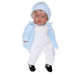 Lamagik Magic Baby Κούκλα Moflete 'Max Cord Boy'